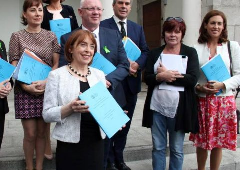 Slaintecare and Future of Healthcare