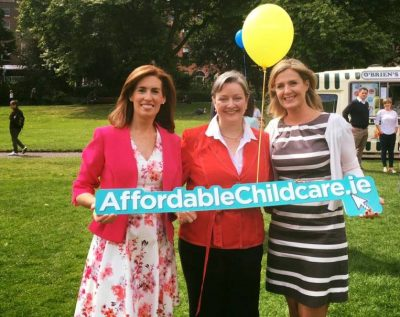 AFFORDABLE CHILDCARE 400x317 - Hildegarde Naughton Gallery
