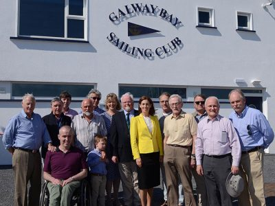 sailing club committee