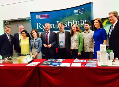 Our Ocean Wealth Summit NUI Galway