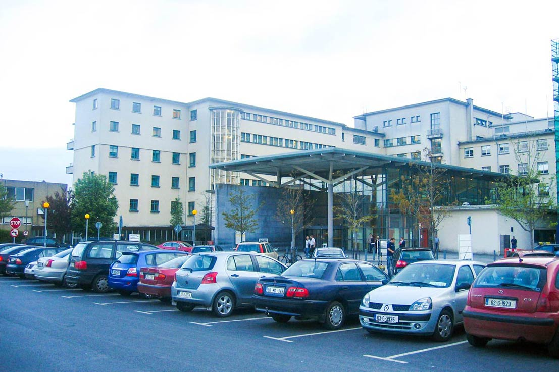 New Plans for the Health Care in Galway Maintenance Investment in Merlin Park Hospital