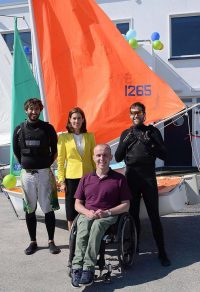 GBSC PHOTO 1 200x292 - Grant for Galway Bay Sailing Club
