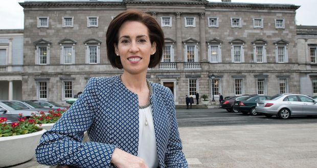 Projects of Hildegarde Naughton outside oireachtas