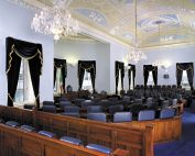 seanad chamber 5499504066 o 177x142 - Budget Tax Benefits and Entitlements