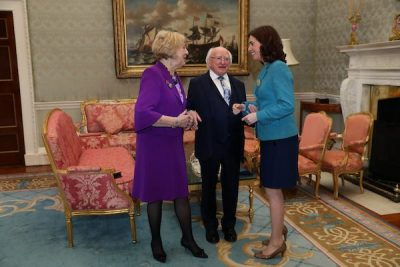 29314127 1676628445751074 4201385915739799552 n 400x267 - International Women's Day & 100th Anniversay of the Vote for Women in Ireland